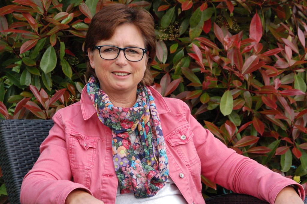 """""""Ze helpen je je nieuwe wereld ontdekken"""". Het verhaal van Irma Dijkstra (uit Plotsdoof)."""