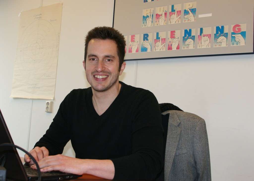 10 vragen aan een specialist hoorverlies. Interview met Paul Verbraak, een van onze specialisten.