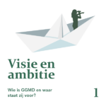 GGMD Jaarverslag 2020 visie en ambitie