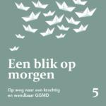 GGMD Jaarverslag 2020 vooruitblik